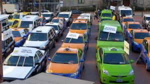 Hawaii Legislature Should Rethink Regulation for Taxis, Uber and Lyft