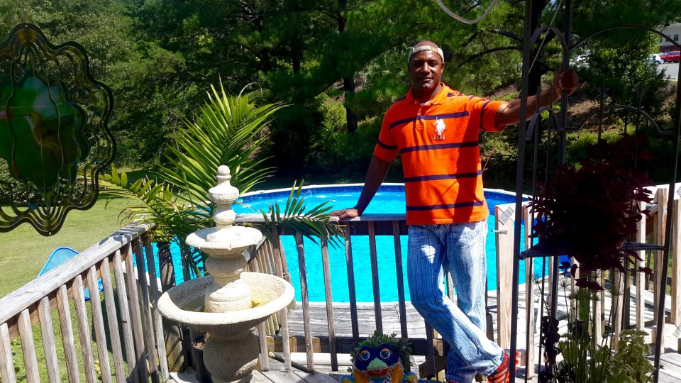 From a Homeless Shelter in Honolulu to a Good Life in Virginia