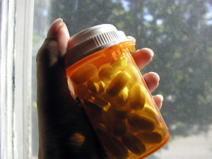Health Beat: Relax, Prescription Coverage Changes Are No Big Deal