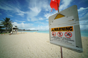 Honolulu To Pay $100K For Sewage Spill That Closed Waikiki Beach