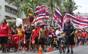 Peter Apo: Can Hawaiians Keep Their Aloha In A New Global Order?