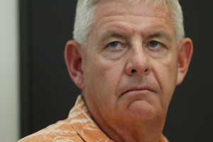 Hawaii DLNR Official Has Close Connection to Virginia Shootings