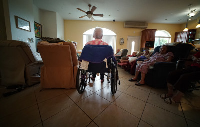 Advocates Applaud Fed Ruling That Elderly Can Sue Care Homes