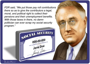 Is Social Security's Future Safe?