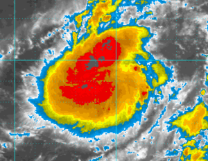 Kilo 'Less of a Threat' to Hawaii, But Still May Become a Hurricane