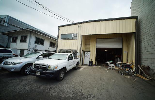 Su-Mo Builders Inc. 11 aug 2015. photograph Cory Lum/CIvil Beat