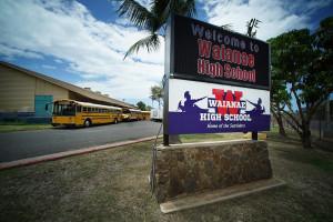 Hawaii Schools Begin the Year Short on Teachers — Again