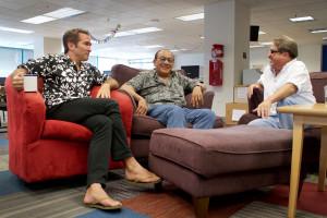 Pod Squad: The TMT Battle and the Native Hawaiian Leadership Void
