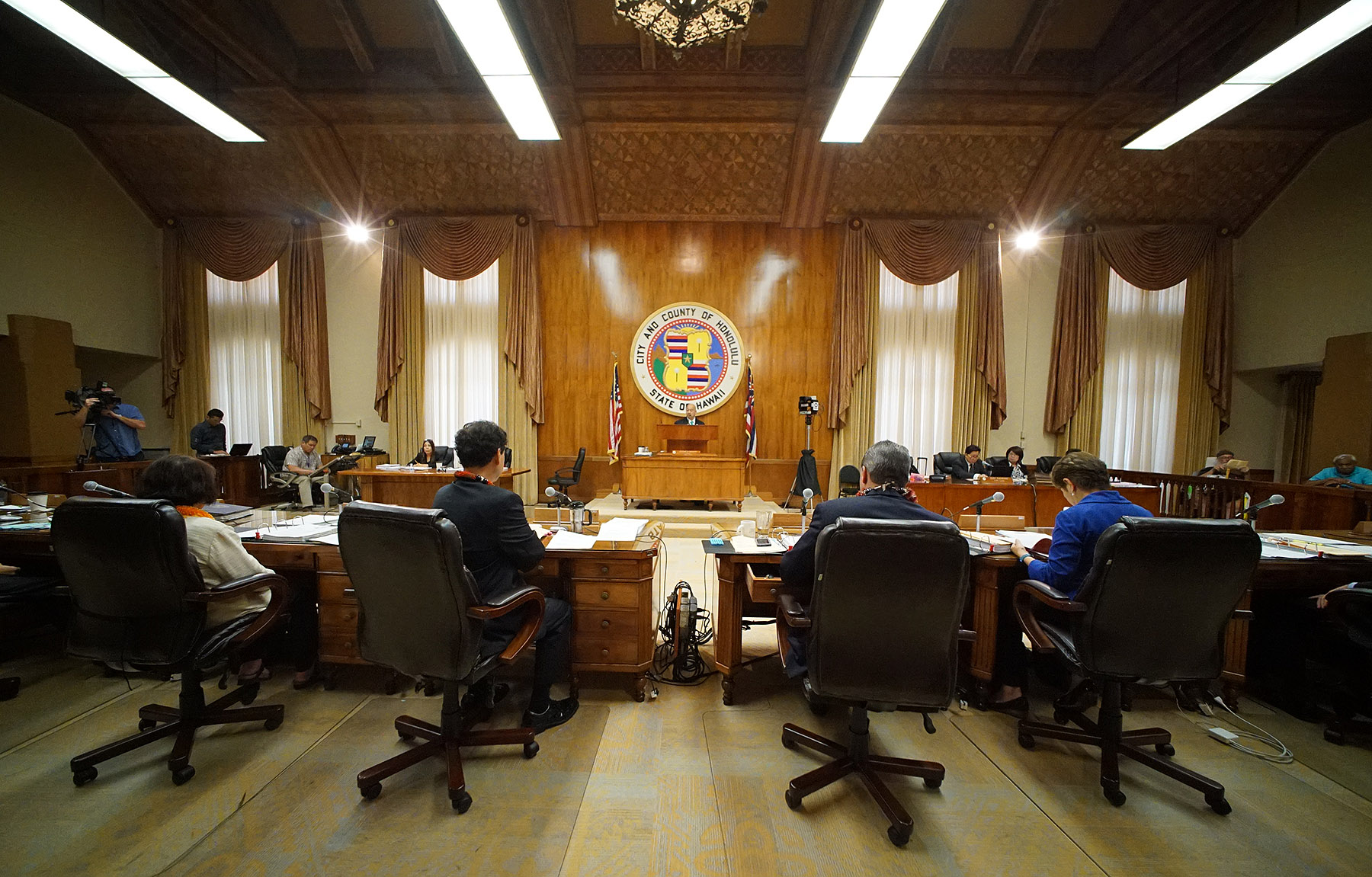 Honolulu City Council