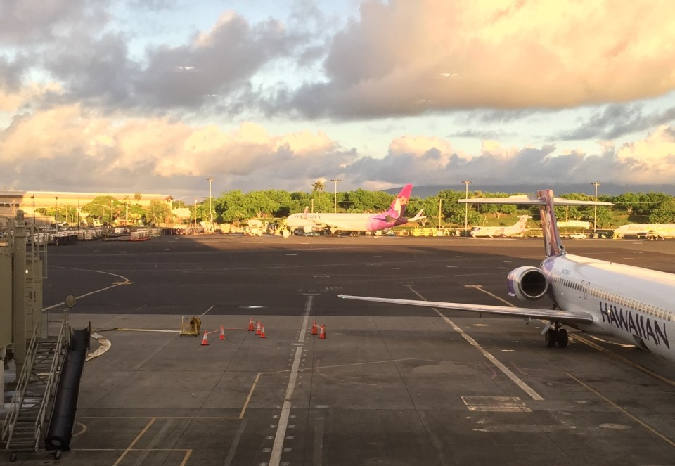 Hawaii Airport Parking Rates Increase