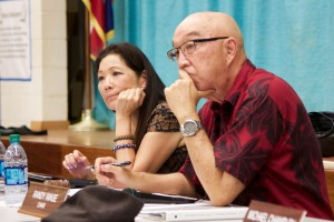 Maui Gives State Utility Regulators an Earful on NextEra Dealma