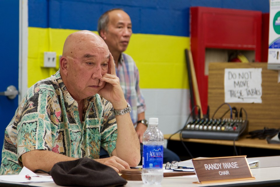 NextEra Merger Takes Back Seat to Co-op Talk on Big Island