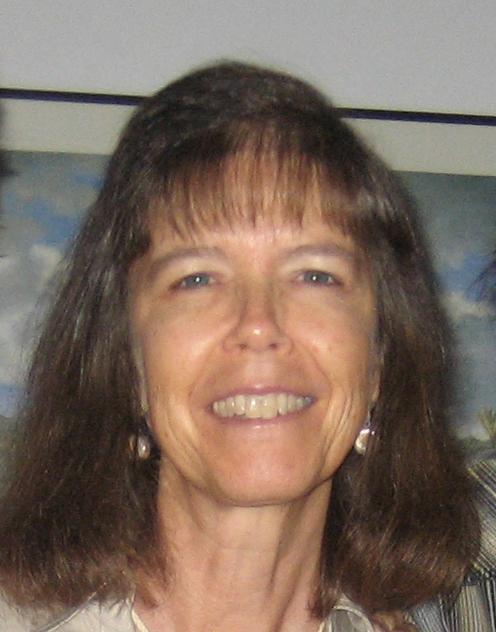 Doris Segal Matsunaga
