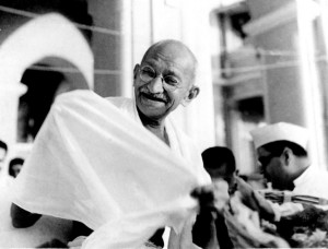 Hawaii Prepares for First Annual Gandhi Day on Oct. 2