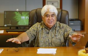 Return Lindsey To The Office Of Hawaiian Affairs