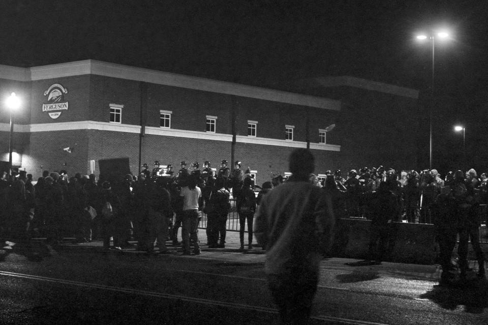 Honolulu Police, The FBI And The So-Called 'Ferguson Effect'