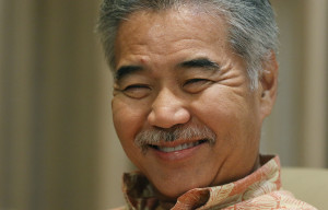 Living Hawaii: Gov David Ige Talks About The State's Energy Future