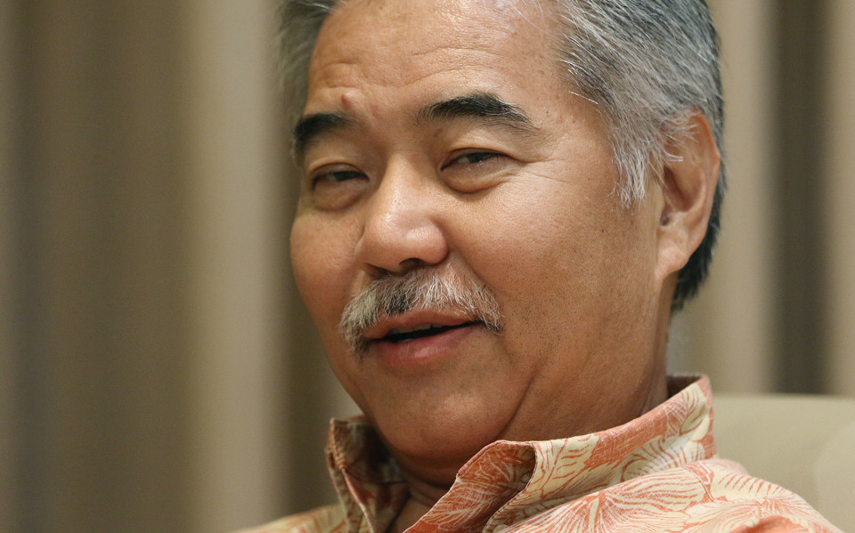 Ige Wants Education 'Blue Print'