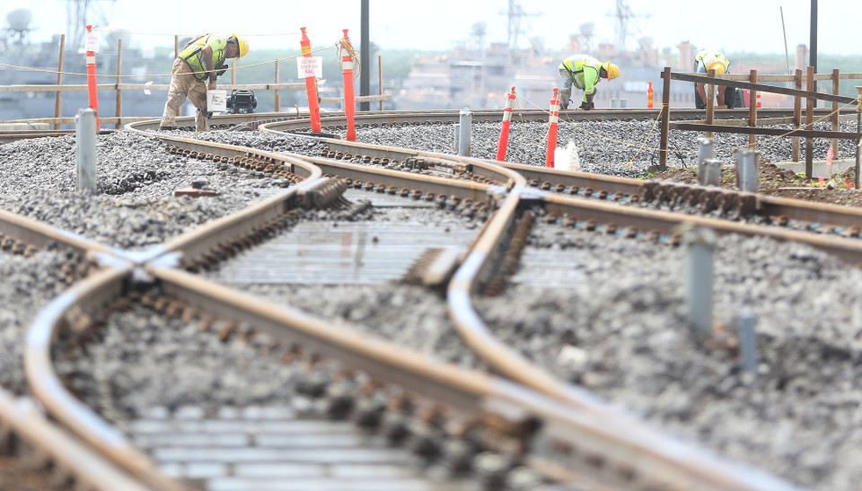 Under The Microscope: Honolulu Included In Federal Rail Audit