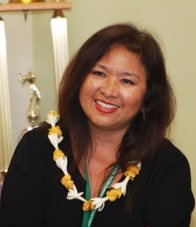 Ronette Kawakami brings decades of experience as a public defender to the Hawaii Innocence Project.