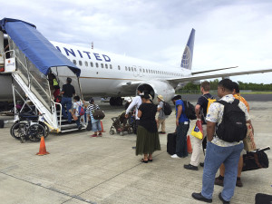 Cheaper Flights To Micronesia?