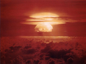 Nuclear Victims: Will We Help Vets Who Cleaned Up After Atomic Blasts?