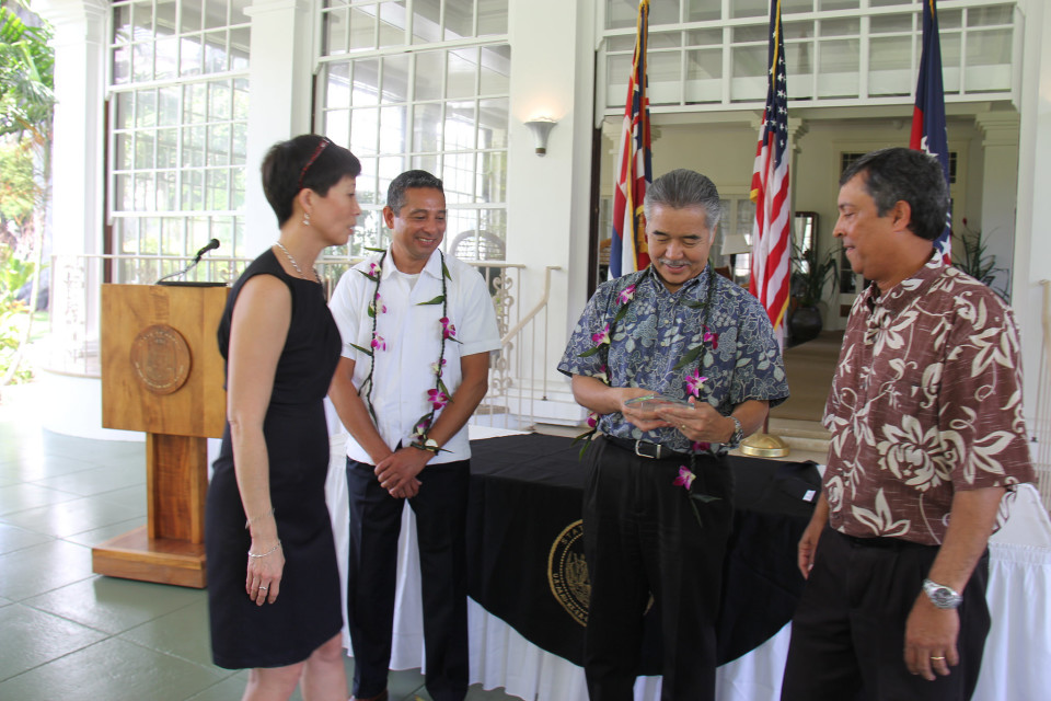 Feds Give Hawaii $660K Award For SNAP