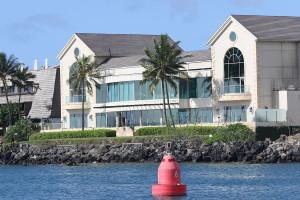 Curt Sanburn: Ugly Honolulu