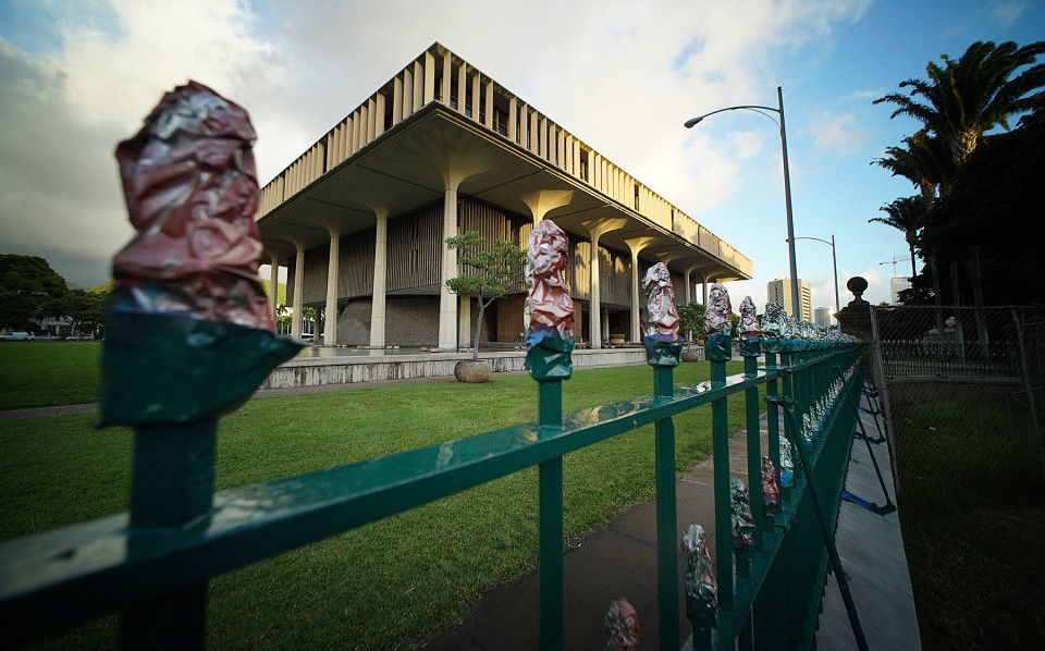 Hawaii Closer To Implementing Statewide Police Standards