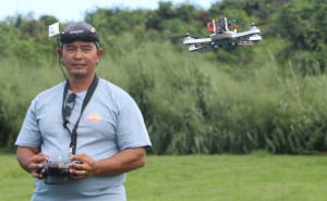 Civil Bytes: Drone Racing Picks Up Speed in Hawaii