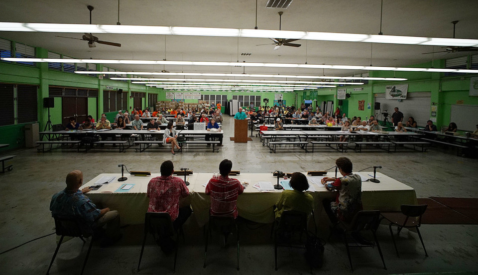 Is Honolulu Rail Project's Future At Stake In Dispute Over Council's Budget Role?