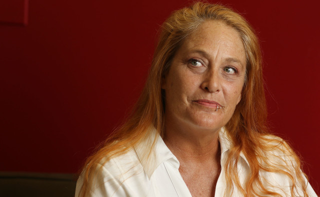 Jean Mooney kicked her drug habit after four years in prison. But she knows plenty of other drug offenders who didn't fare as well.