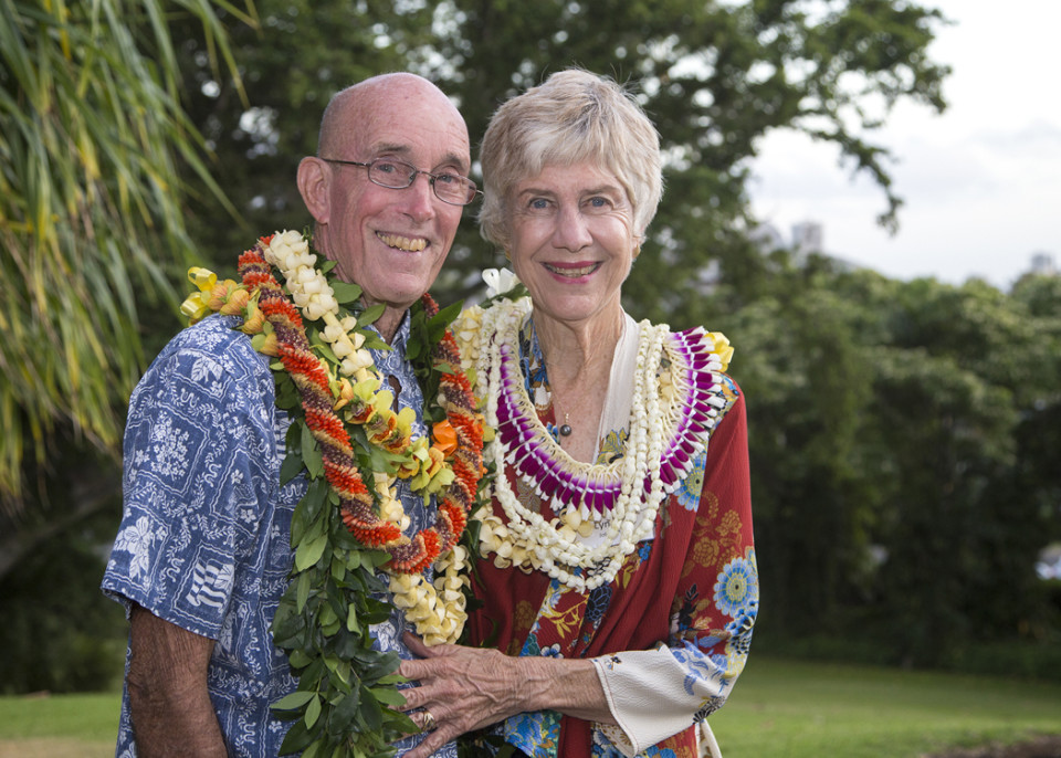 UH Board Chair Gives $500K To Support Music