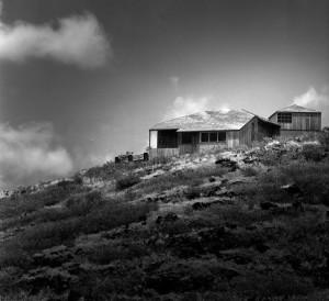 Curt Sanburn: A Conversation with Architect John Hara
