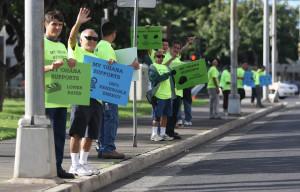 Civil Beat Poll: Majority Oppose NextEra-HEI Merger