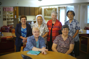 Protests Pay Off: Sisters Can Remain At Saint Francis Convent
