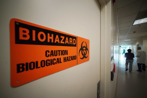 Why UH Won't Always Admit What Dangerous Viruses It's Researching