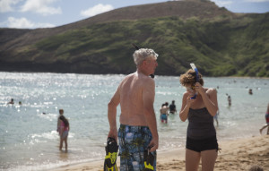 Experts: Why Do So Many Hawaii Visitors Die Snorkeling?