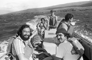 Ian Lind: Kahoolawe 40 Years Later