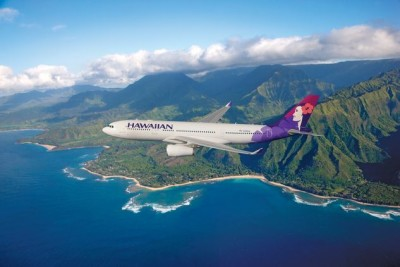 Hawaiian Airlines is open to the idea of having an in-flight safety video, officials say.