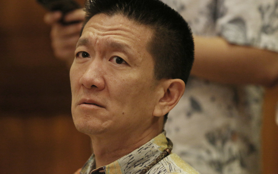 Hawaii Judges, AG Don't Want To Be Elected