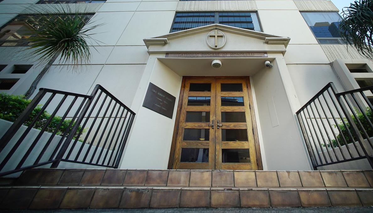 Legislature Considers Sex Abuse Investigation Of Catholic Church