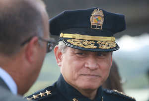 HPD Chief Kealoha Lawsuit Could Cost City $300K