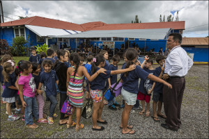 Hawaii's Public Charter School Movement At A Crossroads