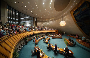 Preparing For Hawaii's Next Constitutional Convention Vote