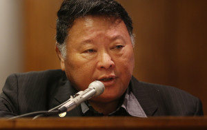 Chad Blair: Was Maui Official Ousted For Skipping Mayor's Campaign Event?