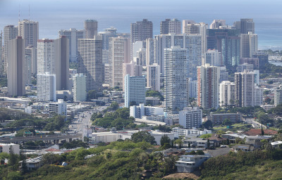 Study: New Federal Tax Law Will Hurt Many Honolulu Homeowners