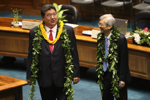AG: Hawaii Senate Improperly Withheld Testimony From Public