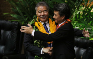 WATCH: Gov. David Ige's State Of The State Speech