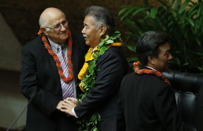 Will Joe Souki Be Hawaii's Next Lt Gov?